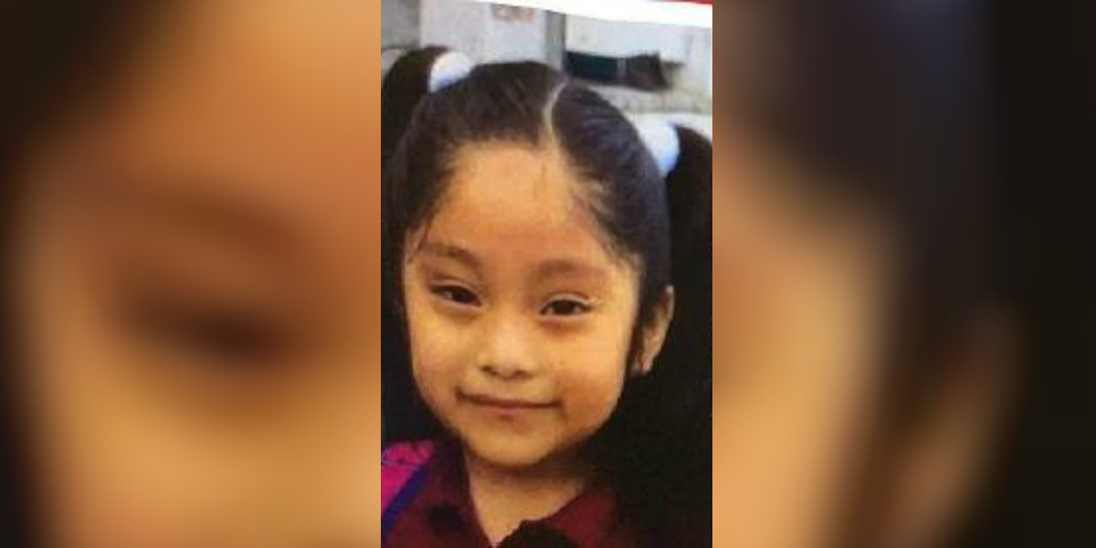 Search for Girl Who Was Apparently Kidnapped Enters Fourth Day as Reward Is Offered