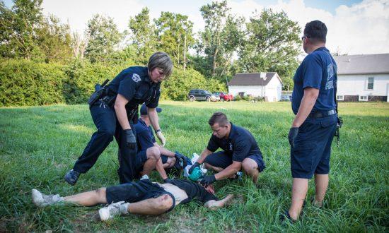 As Opioids Ravage Communities, Locals Unite in Response
