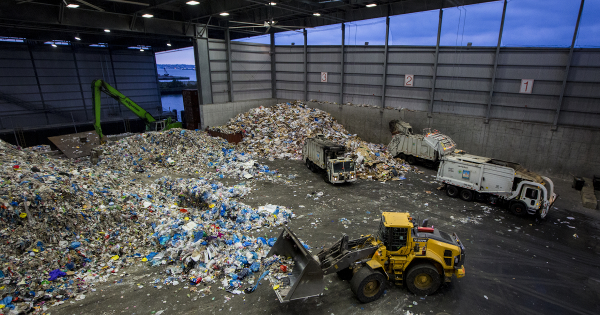 Reconsidering the Virtues of Recycling