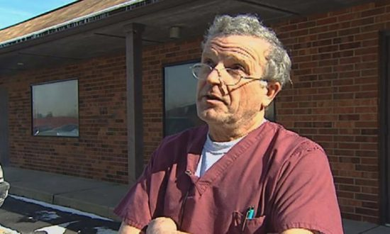 Fetal Remains Found in Car Owned by Abortion Doctor Who Hoarded Dead Unborn Babies
