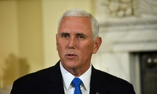 NPR Reporter Alleges Pence Was on Ukraine Call, Forced to Issue Correction: 'I Misheard This'