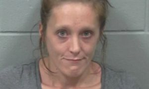Mom Rubbed Heroin on 1-Year-Old's Gums to 'Help Her Sleep,' Father Claims