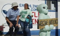 Possible 'Storm Area 51' Crowds Worry Nevada Towns