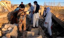Suicide Bomb in Southern Afghanistan Kills at Least 20