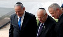 Netanyahu's Offer for Unity Government Rebuffed by Rival Gantz