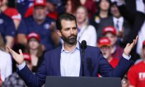 Trump Jr. Calls Out Instagram After His, Trump's Accounts Vanish From Search Suggestions
