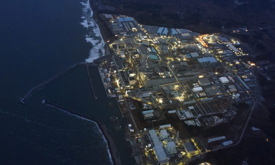 Japan May Release Fukushima Water Into Ocean as Part of Nuclear Cleanup