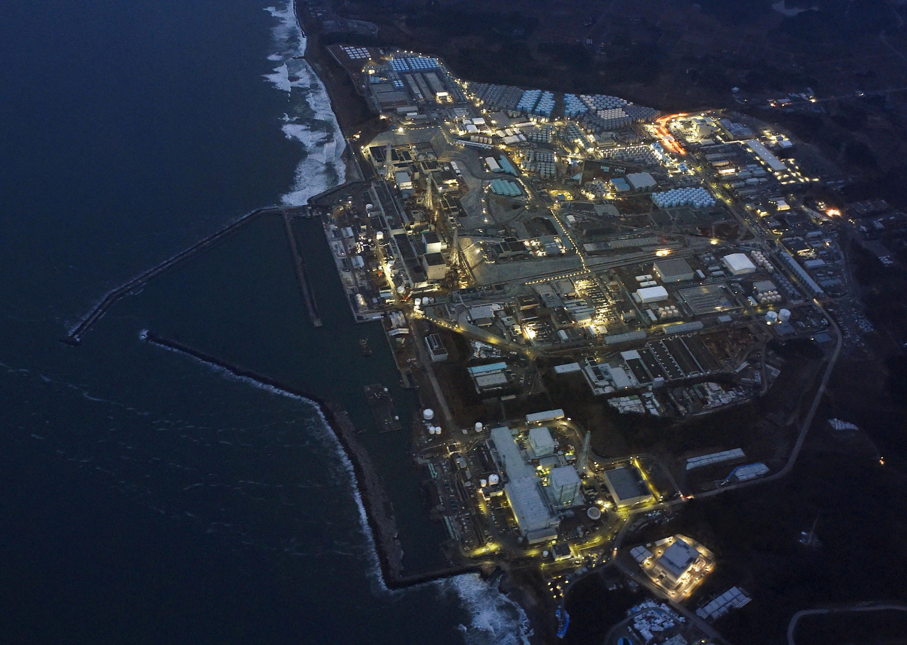 Fukushima-disaster-Tokyo
