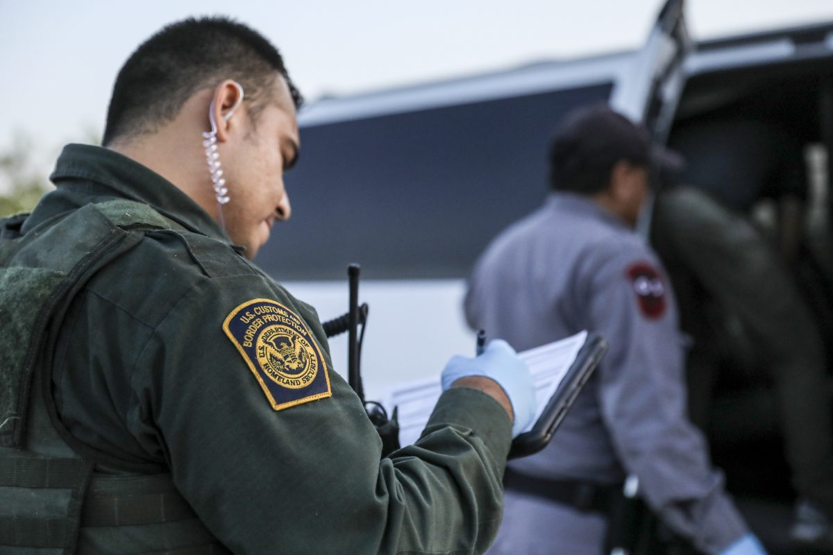 US Immigration Case Backlog Tops 1 Million, Data Shows