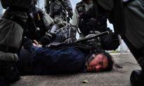 Amnesty Accuses Hong Kong Police of 'Brutal Beatings,' Torture