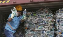 Indonesia Sending Back 547 Containers of Waste From West