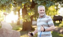 Gentle Exercise Reduces Risk of Diabetes