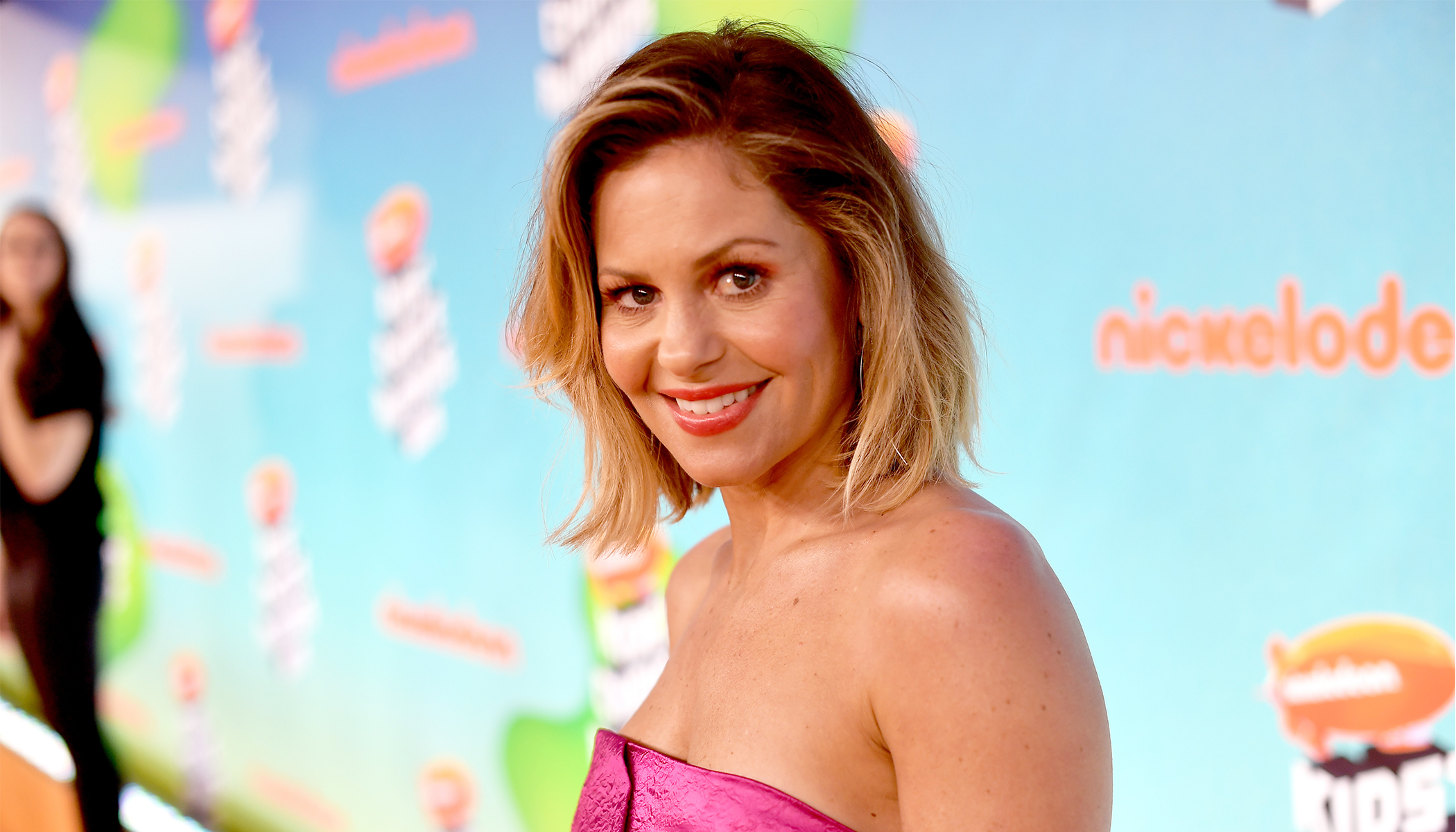 'Fuller House' Actress Candace Cameron-Bure Opens Up About Being an Openly Christian TV Celebrity