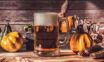Three Cheers for Fall Beers