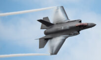 F-35s Team up With Army Missile Defense in 'Major Milestone' For Battle Concept