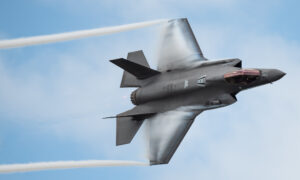 We Need More Bang for the Buck Than the F-35 Delivers