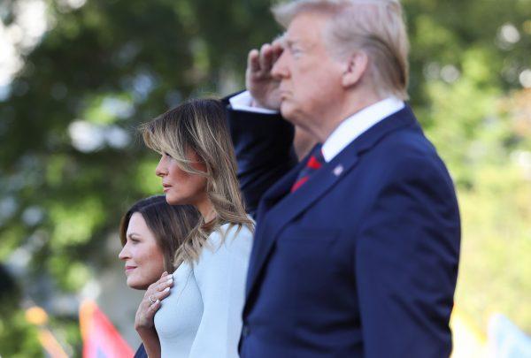 President-Trump-and-Melania