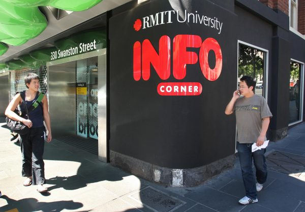 RMIT University Australia