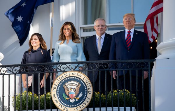 Trump-and-Morrison