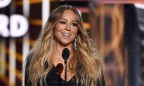 Mariah Carey Teaches Look-a-like Daughter and Son Important Lessons about Gratitude