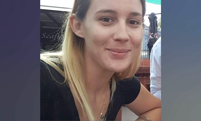 A supplied image obtained Sept. 2, 2019 of 29-year-old Danielle Easey, whose body was found in plastic in a creek near Newcastle in August, 2019. (AAP Image/Supplied by NSW Police)