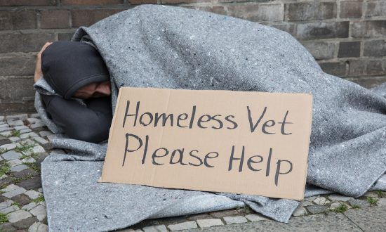 Texas City Comes Together to Help Their Vets Get Off the Streets–Now None of Them Are Homeless