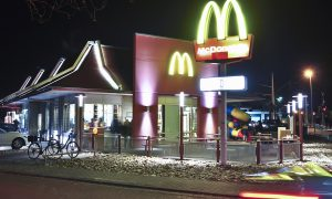 Oregon McDonald's Now Hiring 14-Year-Olds Due to 'Staffing Issues'