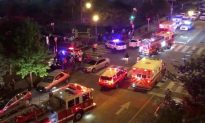 Police: 1 Dead, 5 Injured in Washington DC Shooting