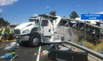 4 Dead, More Injured in Tour Bus Crash in Utah: Highway Patrol