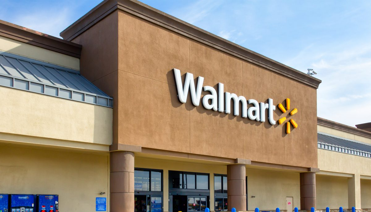 6,400 Pounds of Frozen Meat Sold at Walmart Recalled Over Salmonella