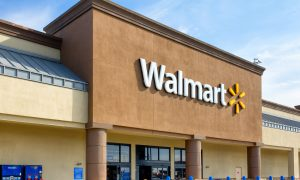 Why Walmart Is Seeing Increased Sales for Tops, but Not Bottoms During the Virus Crisis