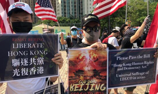 Is Beijing Changing Its Tactics for Controlling Hong Kong?