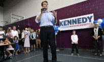 Joe Kennedy Formally Announces His Bid for US Senate