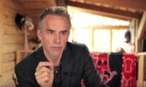 Jordan Peterson in NY Rehab Following Wife's Cancer Diagnosis, Daughter Says