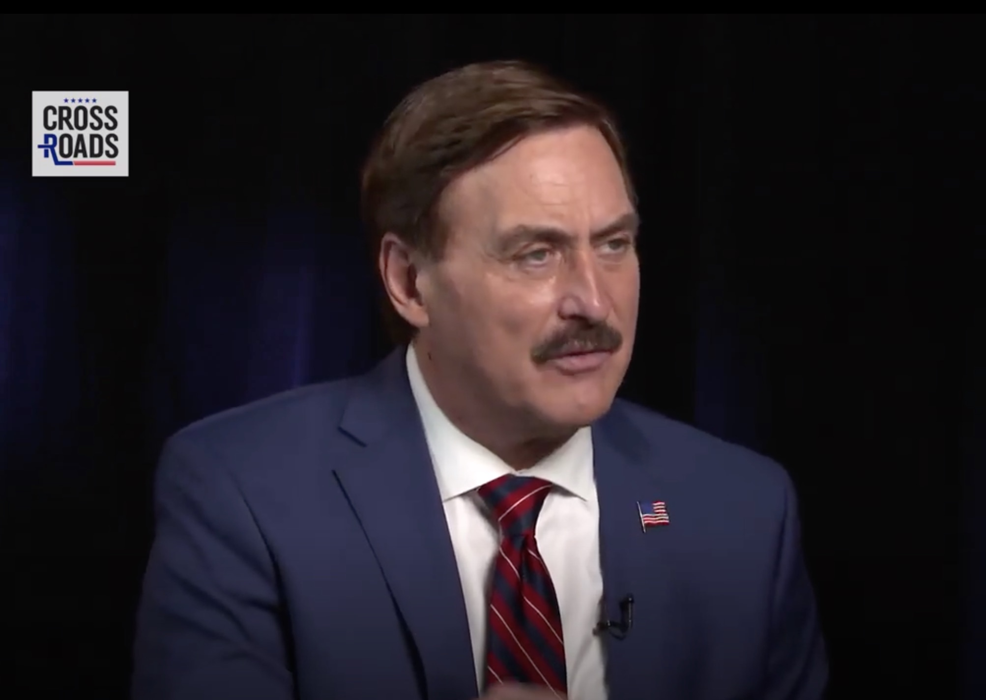 From Crack Addict to Millionaire - Mike Lindell's Story of Hope