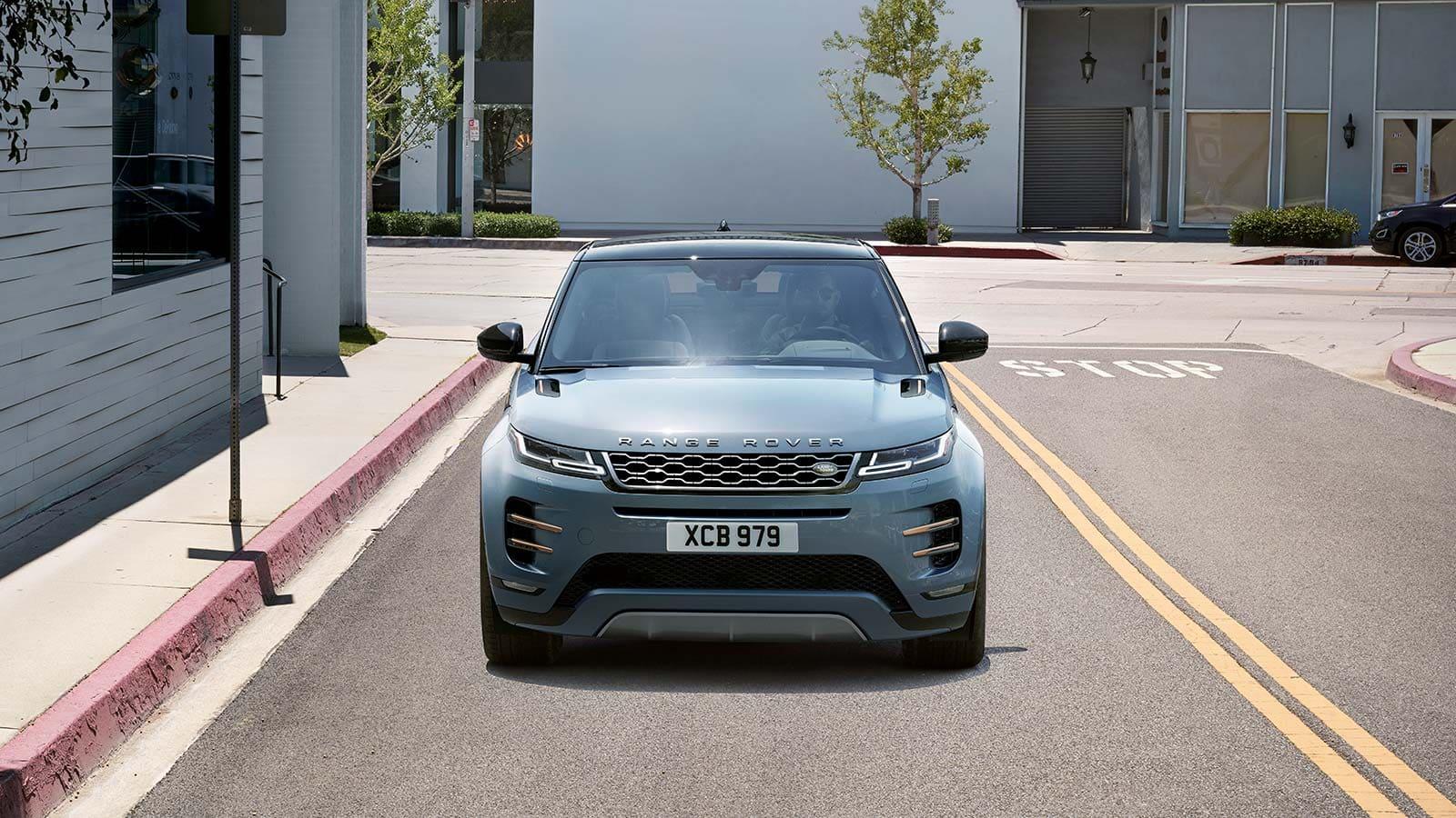 2020 Range Rover Evoque AWD First Edition