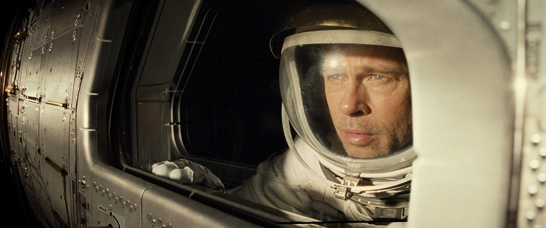 Film Review: 'Ad Astra'