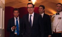'Things Are Being Implied That Don't Exist,' Mnuchin Says of Trump's Ukraine Call