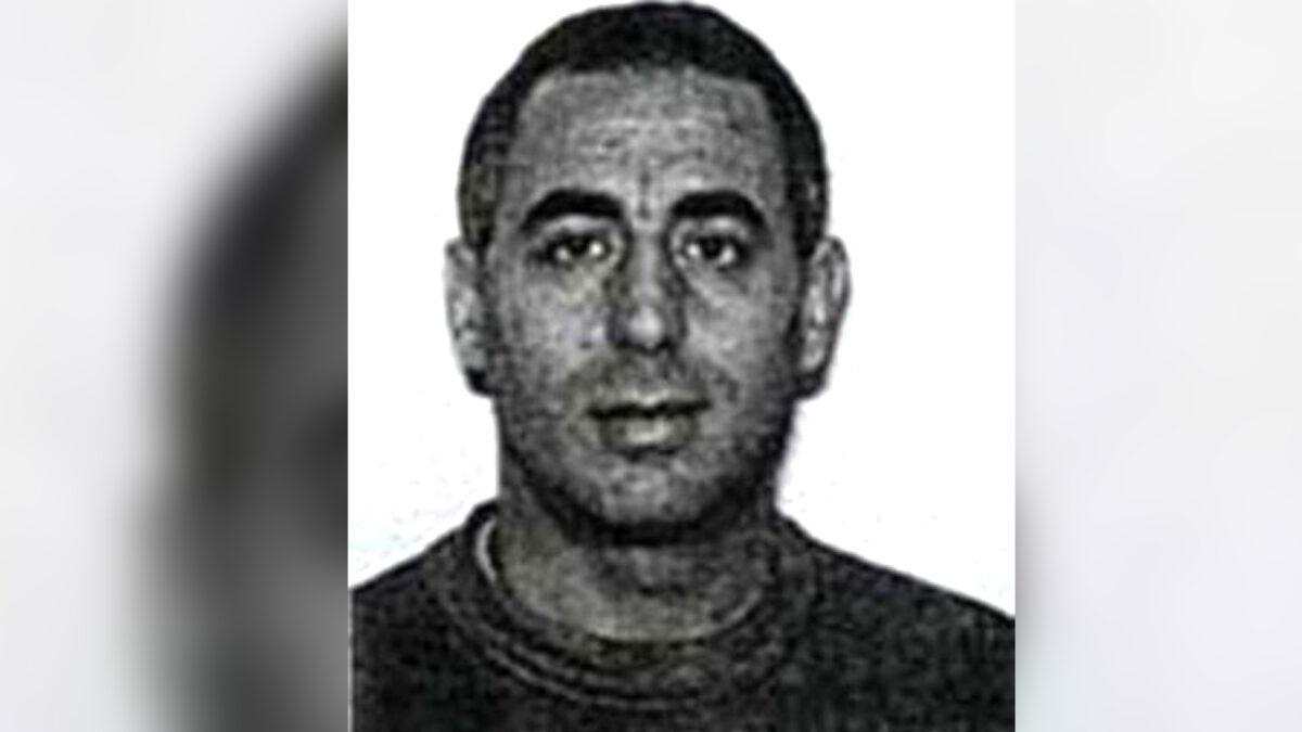 Mohammed Ali Hammadi. (FBI)