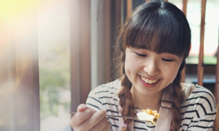 Healing the body can help heal the mind, and fermented foods, like yogurt, can help. (Boontoom Sae-Kor/Shutterstock)