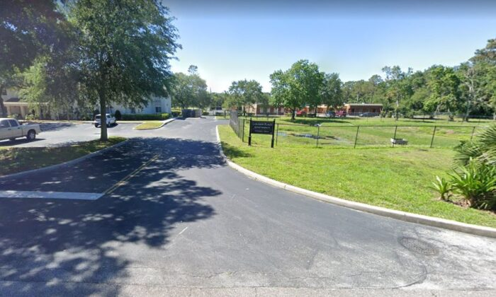 Lucious and Emma Nixon Academy in Orlando, Florida. (Google Street View)
