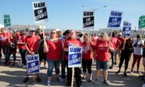 GM Strike Enters Second Week With No Reports of Progress