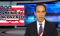 Announcing America Uncovered!
