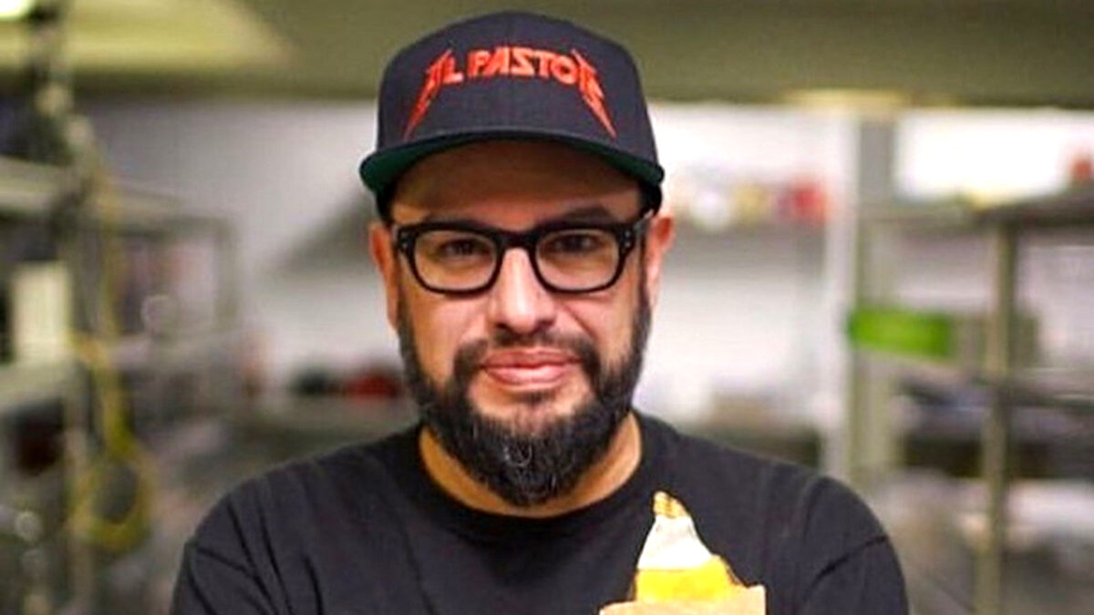 Chef and Food Network Personality Carl Ruiz`s Cause of Is Death Revealed: Report