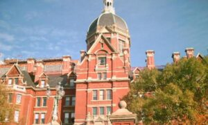 Johns Hopkins Will No Longer Provide Medical Training to ICE