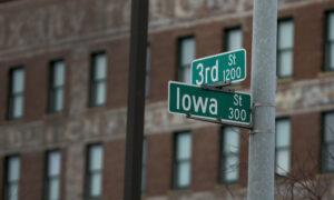 California Legislators Add Iowa to Travel Blacklist