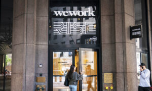 WeWork Withdraws IPO After Tumultuous Month Marked by CEO's Exit