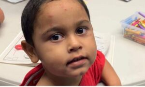 Cocaine Found in Hotel Room Where Missing Parents of Toddler Found in Buffalo Were Staying, Report Says