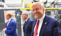 Trump Hails $500 Million Aussie Paper Mill Project in Ohio as 'Shining Example' of Fair Trade