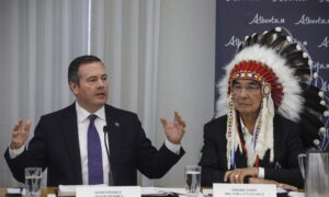 Oil and Gas Sector Helps Reconciliation With Indigenous People in Canada